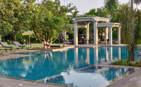 Review: Heritage Resort Hampi – of experiences close to nature