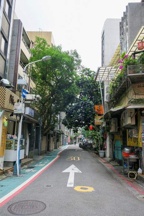 Three Days in Taipei: The Lazy Traveler's Guide