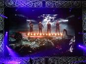 Boyzone's Thank Goodnight: Farewell Tour Utilita Arena, Newcastle