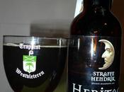 Tasting Notes: Halve Maan: Straffe Hendrik Heritage 2017: Scotch Whisky Aged