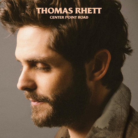 Thomas Rhett – Center Point Road [Album Review]