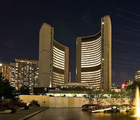 Toronto GIS jobs
