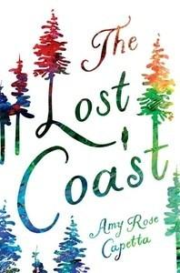 Danika reviews The Lost Coast by Amy Rose Capetta