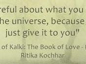 Weapons Kalki: Book Love Ritika Kochhar