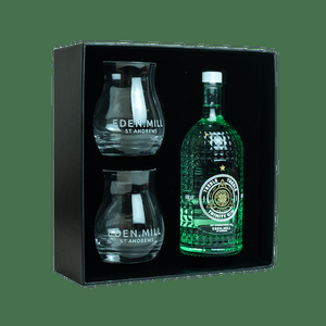 Drink: Eden Mill limited edition Celtic gin