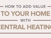 Value Your Home With Central Heating
