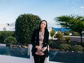 Lanzarote Style Diary: Blush