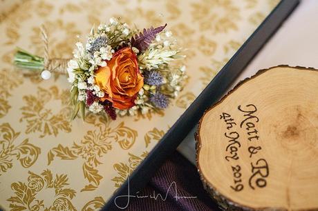 Greenwood grange wedding details