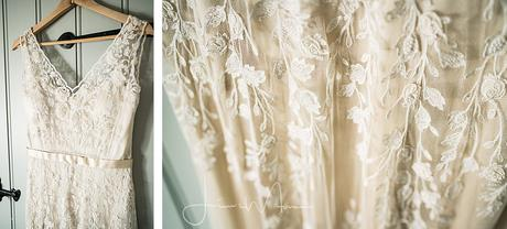 Greenwood grange wedding dress
