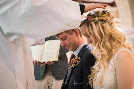 St Mary the Virgin Wedding