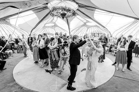 Greenwood Grange ceilidh dance