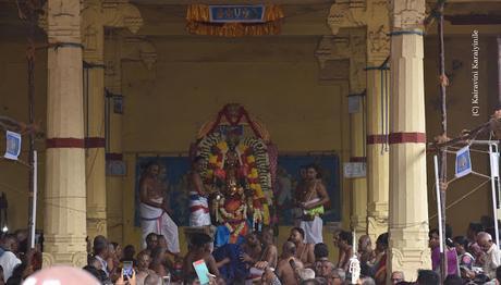 Thiruvallikkeni Ganganna mantapam & theru ora nair kadai !!