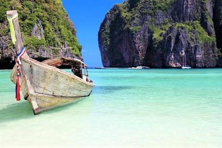 How to get from Bangkok to Krabi & Vice Versa