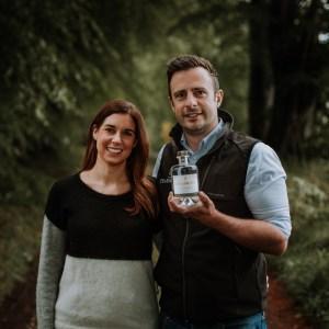 Drink: Scottish grown tea gin to launch