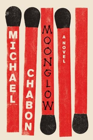 Moonglow by Michael Chabon- Feature and Review