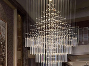 Different Kinds Crystal Chandeliers Beautify Your House
