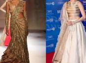 Choose Bridal Lehenga Your Body Shape