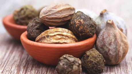 An Ayurvedic approach for constipation relief
