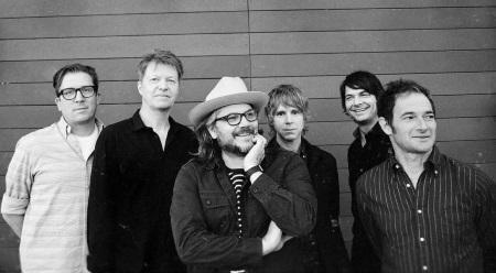 Wilco: North American Fall tour dates
