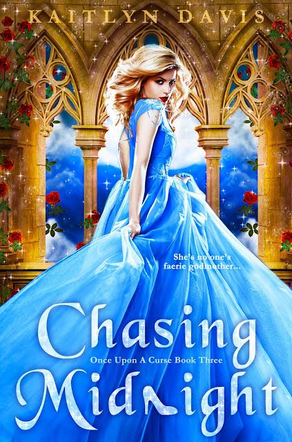 Chasing Midnight (Cover Reveal)