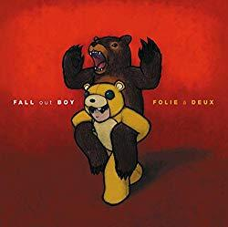 """""""Headfirst Slide Into Cooperstown On A Bad Bet,"""" by Fall Out Boy"""