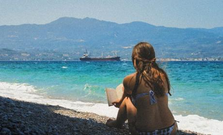 Beach Getaway?  Check Out These 2019 Summer Beach Reads