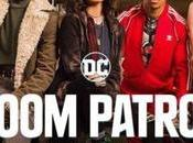 Binge Report: Doom Patrol's First Five Episodes
