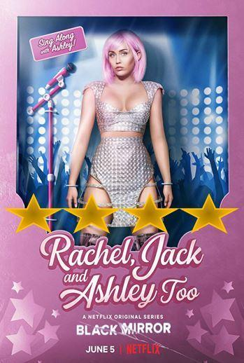 Black Mirror – Rachel, Jack and Ashley Too (2019)