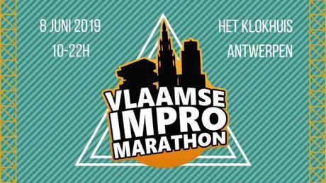 This weekend in Antwerp: 7th, 8th & 9th June