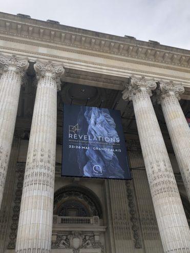 Reveleations Grand Palais 2019| Exhibition