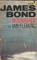 The Daily Constitutional London Library No.1 Moonraker