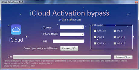 Top 5 Best iCloud Bypass Tools 2019 – 100% Working - Paperblog