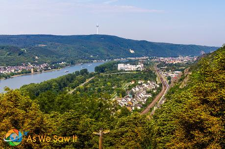 Visit Marksburg: Best of Germany's Rhine Valley Castles