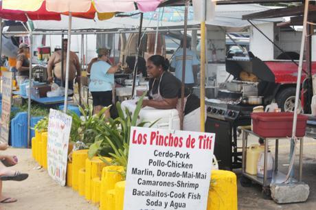 Puerto Rican Pinchos (Kabobs)
