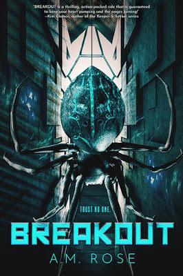 Breakout (Book Blitz)