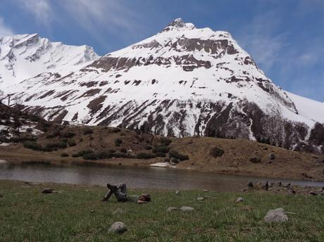 172) Bali Pass Trek: (10th-20th May 2019)