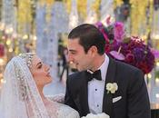 Enchanting Wedding with Luxurious Details