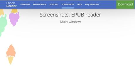 Best Epub Reader Software Windows