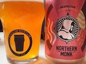 Drink: Northern Monk Neapolitan Cream Pale