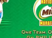2019 National MILO Marathon Manila
