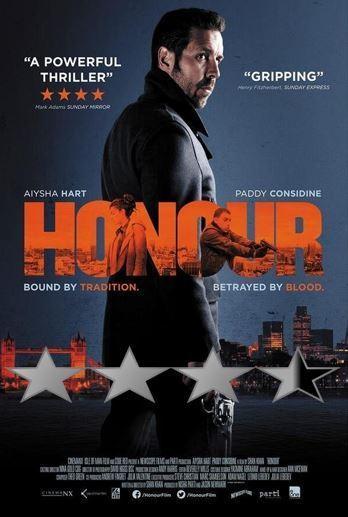 ABC Film Challenge – World Cinema – H – Honour (2014)