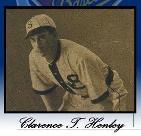 This day in baseball: Henley's 24-inning shutout