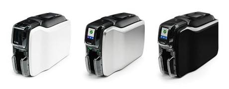 Zebra ZC100 Card Printer Review