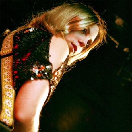 Deana Petcoff – 'Stage Lights'