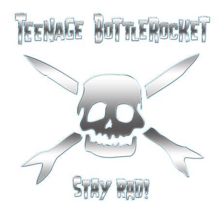 Teenage Bottlerocket – Stay Rad! [Interview]