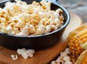 Popcorn Galore!