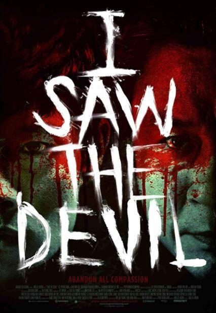 ABC Film Challenge – World Cinema – I – I Saw the Devil (2010)