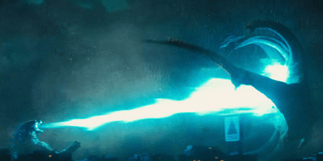 Movie Review: 'Godzilla: King of the Monsters' (Second Opinion)