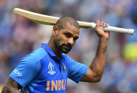 India beats Australia in WC 2019 ~ scores over 300 in ODI
