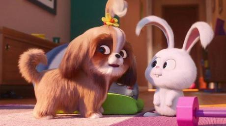 The Secret Life of Pets 2 – More Mini-Movie Than Movie